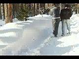 Снегопады...да Метели - Песня! лю..