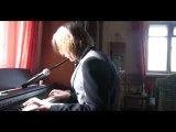 битбоксинг и пианино